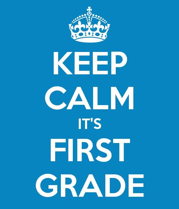keep-calm-it-s-first-grade-1